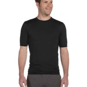 for Team 365 Men's Compression Short-Sleeve T-Shirt Thumbnail