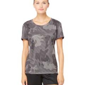 for Team 365 Ladies' Performance Short-Sleeve T-Shirt Thumbnail