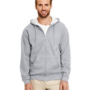 Adult Heavy Blend™   8 oz., 50/50 Full-Zip Hood Thumbnail